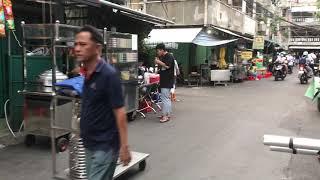 Rửa xe máy tự động 152/4 Vĩnh Viễn Phường 9 Quận 10