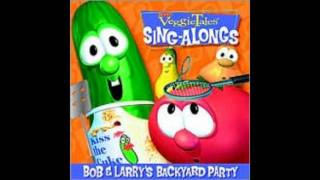 Shout! Veggie Tales