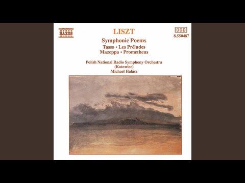 Les préludes, S. 97: Les Preludes