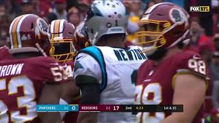 Cam Newton Highlights 2018-2019 (EMOTIONAL)