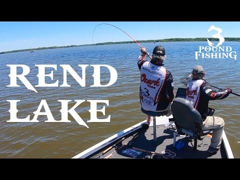 Rend Lake Crappie Tourney