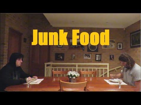 Junk Food (Short Film)