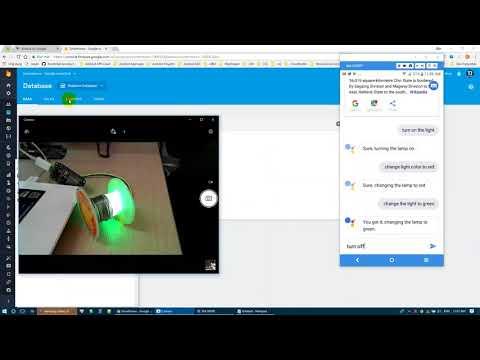 Arduino Dev : NodeMCU (ESP8266) + Firebase Realtime DB ตอน