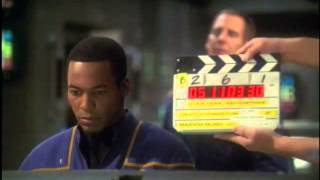 Star Trek Enterprise Season 3 Extra 05   Enterprise Outtakes