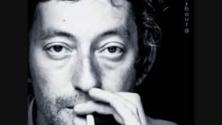 Serge Gainsbourg -  Cadavres En Serie