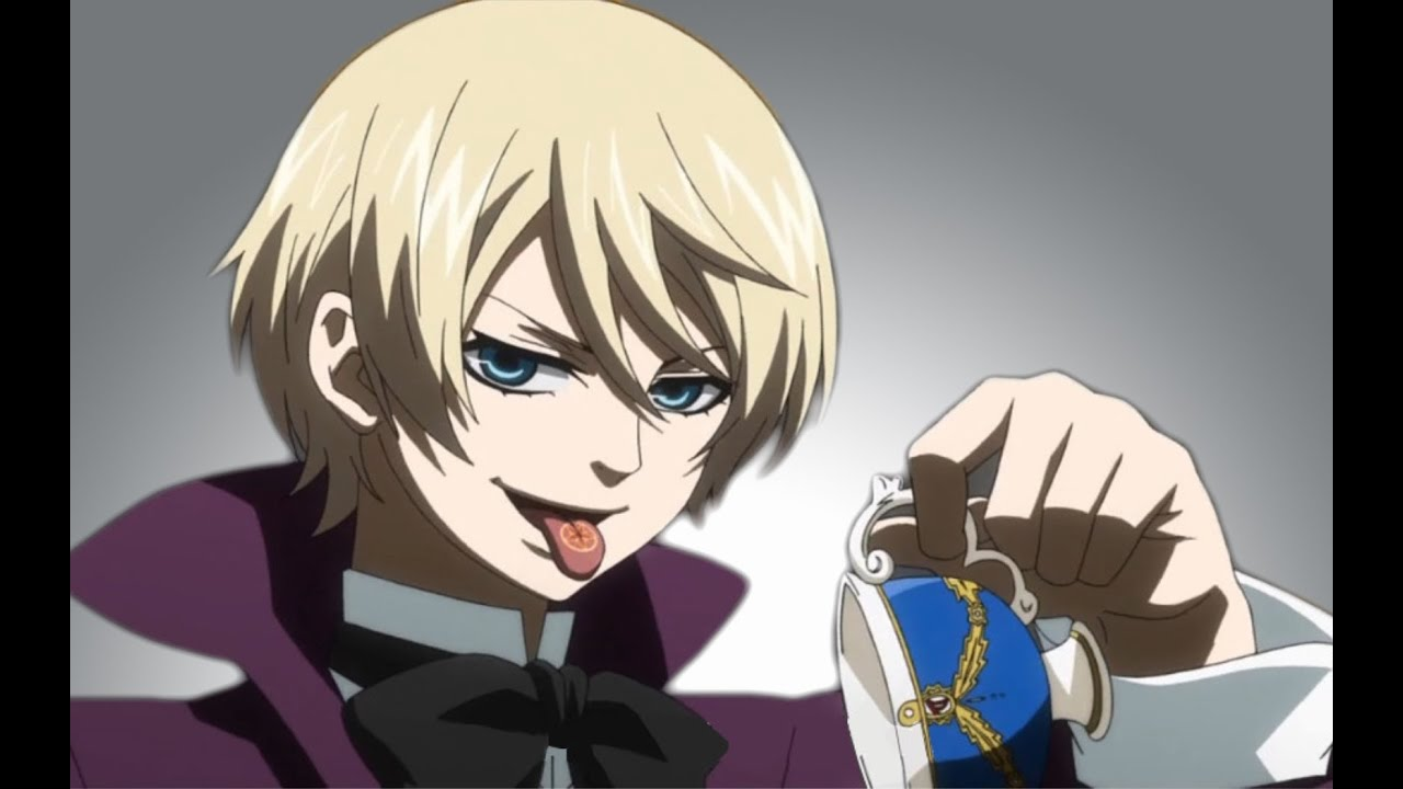 black butler staffel 3