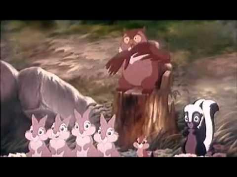 Bambi 2 (2006) - trailer