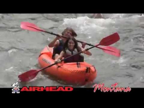 Airhead Roatan Inflatable Kayak
