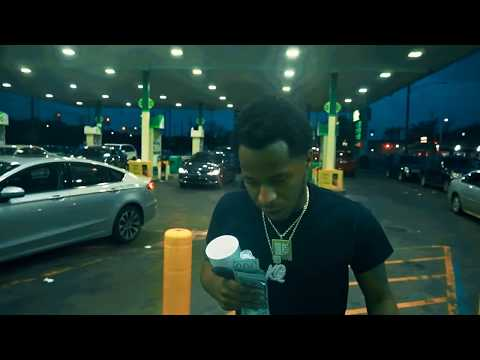 Kasher Quon - Rerock Official Music Video (Prod By Undefined)