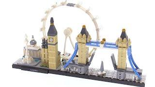 JENS BYGGER MED LEGO!