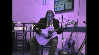 Whiskey boot hill Neil Young Cover