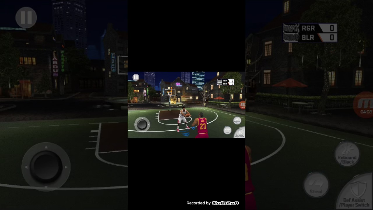 Download Nba 2k17-1on1