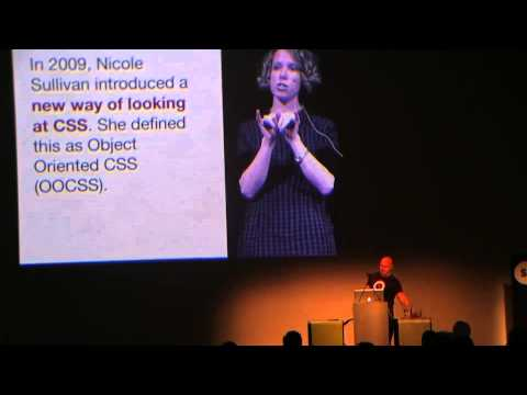 CSS, a look at OOCSS, SMACSS and more  || Russ Weakley || Brisbane Web Design || March 2013