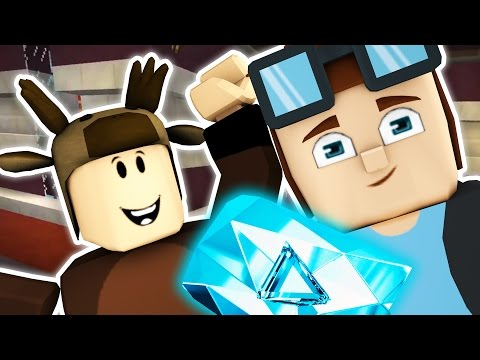 Roblox Adventures / DanTDM Factory Tycoon / THEDIAMONDMINECART TAKES OVER THE WORLD!