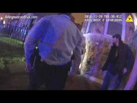 IPRA Body Cam 2 Chicago Police Department Police-Involved Shooting 01.27.2017