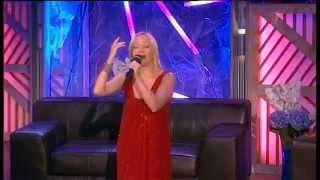 Не плачь - Татьяна Буланова 2011 (live)