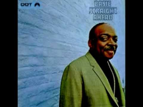 Count Basie & His Orchestra – Hay Burner