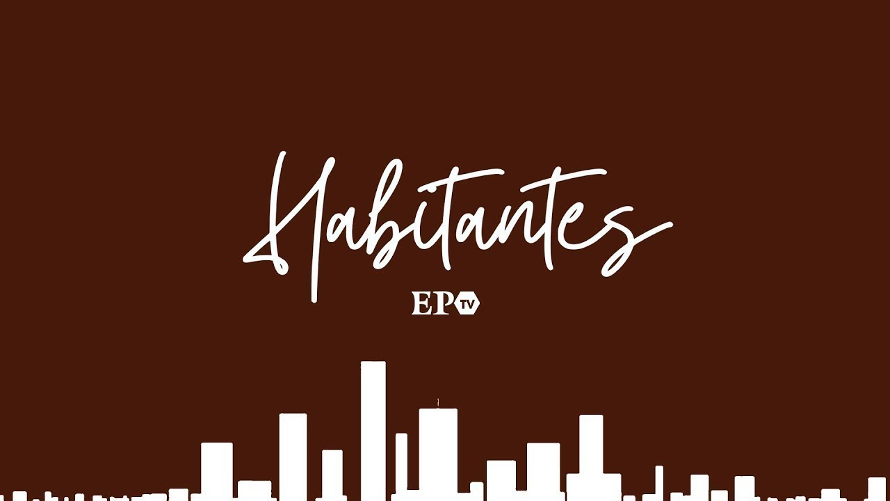Habitantes - Sebastián Merillán