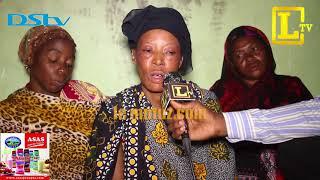 MAMA ALIYEPOMTEZA MWANAE KWA MOTO MUHIMBILI AIONA CHUNGU AMWANGUKIA MH MAKONDA