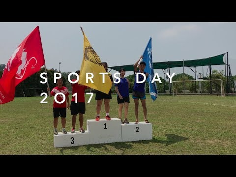 Sports Day | Look Inside @ POWIIS