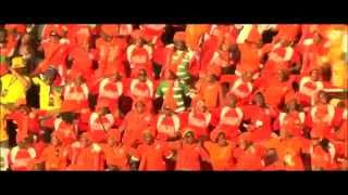 Ambambo / All In One Rhythm,Tribute to FIFA World CUP 2014