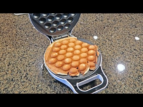 5 Strange Waffle Makers put to the Test