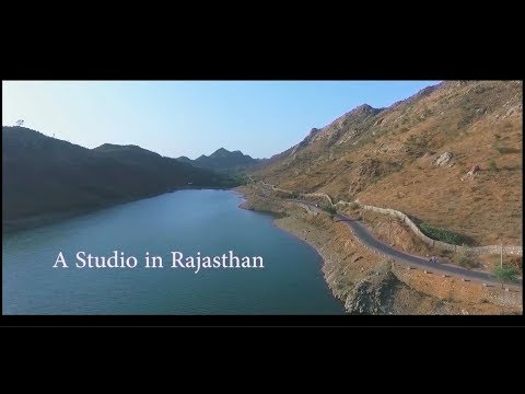 A Studio in Rajasthan - Final Cut