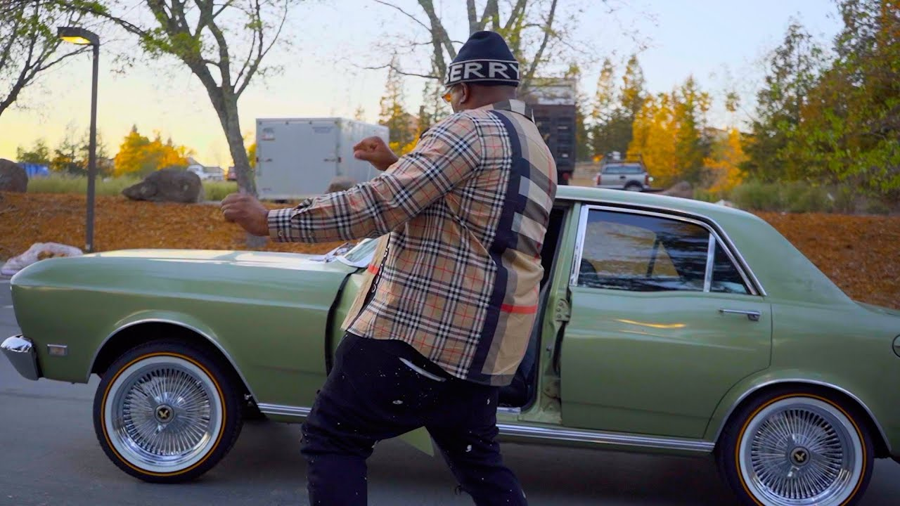 """Download E-40 """"MOB"""" OFFICIAL MUSIC VIDEO"""