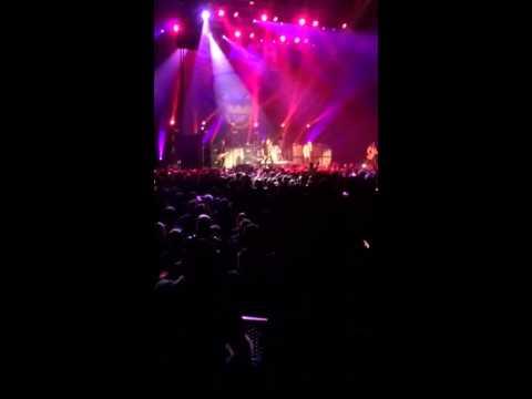 Slash Glasgow dec 4 2014
