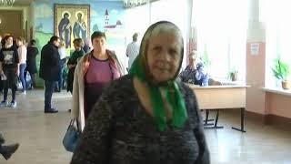 Автопоезд «Забота». Сюжет из передачи Первомайского ТВ от 19.10.2018