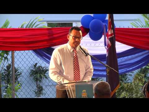 Renaming of the Northside Primary School
