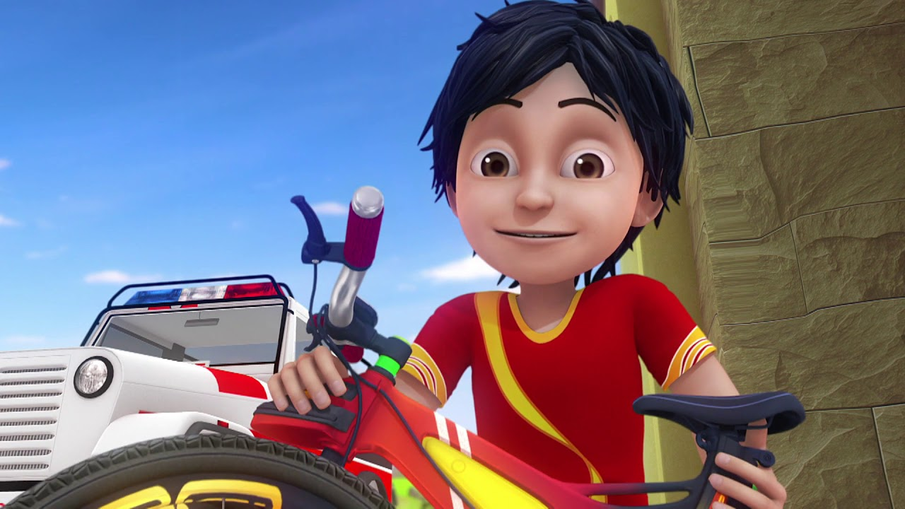 Download Shiva   The Train Without A Driver