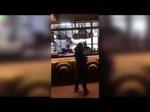 Уголовники избили людей в кафе и несколько месяцев их запугивали
