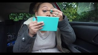 Vlog#184 Angry little boy (Diamonds in the puwet)