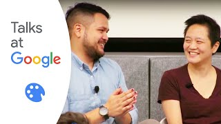 "Kathy Tu & Tobin Low: ""Telling Queer Stories - Cohosts of the Nancy Podcast"" 