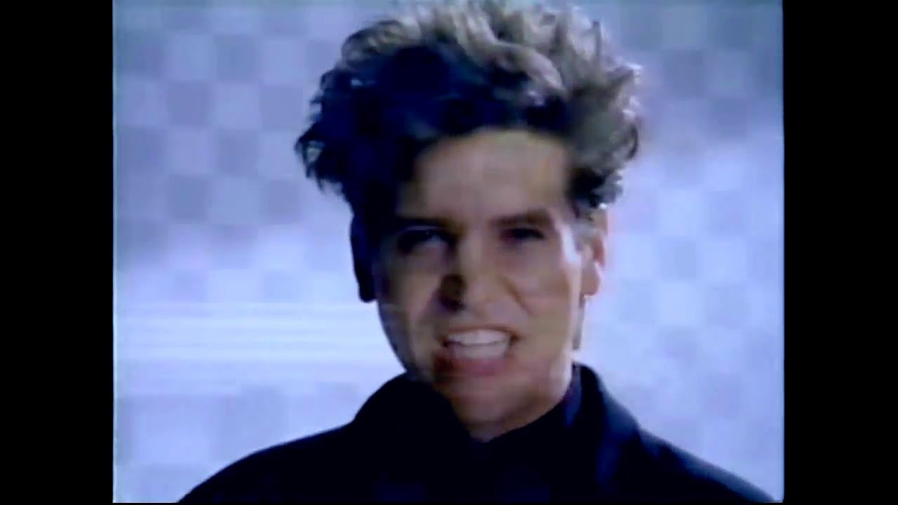 Flashback Video: 'Rock On' by Michael Damian