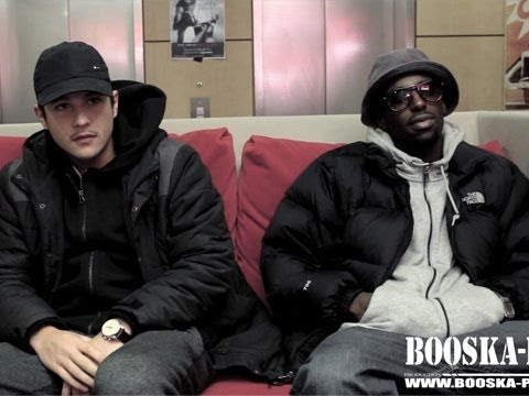 Youtube: 1995 [Interview Booska Paris Sud Minute]