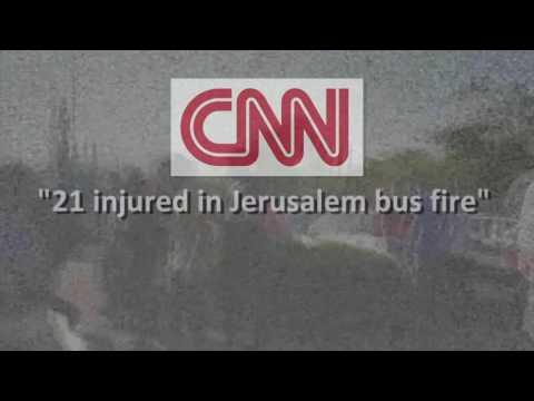 Is the world media biased against Israel?