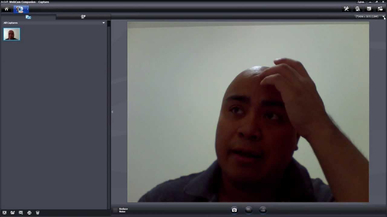 Arcsoft webcam companion windows 7 sony vaio