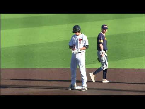 Texas Tech Baseball Vs. UNC: Highlights (14-3) | 2.16.20