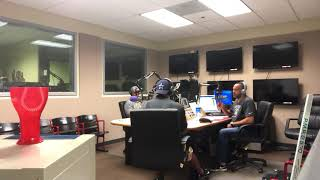 Mighty 1090 C.S. Keys Game Changer Interview 10-1-17