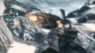 Medal Of Honour PC 2010 Multiplayer HD Gameplay, nVIDIA 8800GT