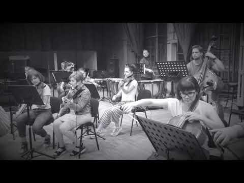 The MATRIXX - Репетиция перед концертом с симфоническим оркестром в Самаре