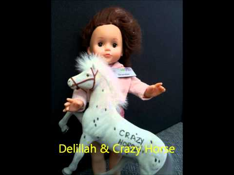 The Adventures Of Delilah Daffadillia Doll  duction.wmv