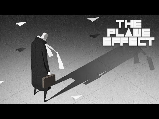 The Plane Effect [Complete Demo] - Gameplay PC