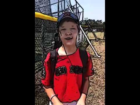 Parker The Ace Pitcher 2011