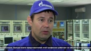 Специальный проект ''Тонкости дела'': машинист технологических компрессоров