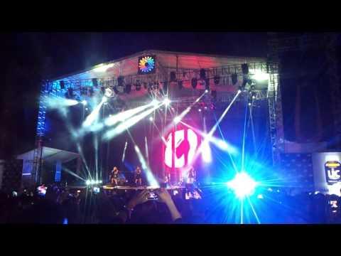 Allegretto - BOND live in Monsoon Music Festival 2015
