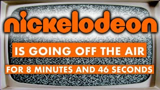 Nickelodeon Went Off The Air