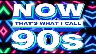 NOW THAT'S WHAT I CALL I THE 1990er MUSIC PARTY HITS